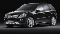 Brabus PowerXtra D8 (III) for Mercedes ML420 CDI