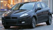 SPY PHOTOS: Fiat Bravo in the Flesh