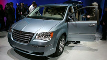 2008 Chrysler Town & Country