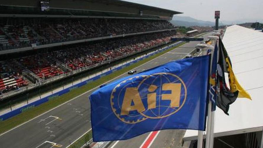 Ecclestone insists Spanish GP will go ahead
