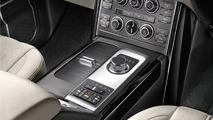 2011 Range Rover Officially revealed with new 4.4 liter V8 diesel engine