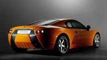 Spirra sportscar/supercar