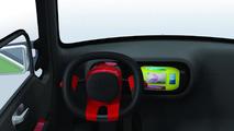 EDAG Light Car Sharing concept revealed ahead of Geneva debut
