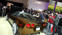 Top Tuner 5 Chevrolet Corvette by ETC Enterprises, 1000, 23.02.2011