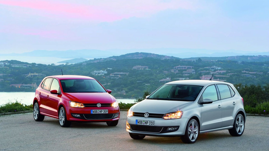Volkswagen Polo Wins 2010 World Car of the Year Award
