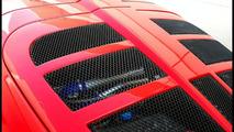 Custom Lotus Exige S from Mexico