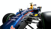 Red Bull flattered by F1 rivals' car copies