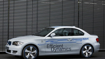 BMW to create a new EV for China