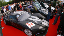 REITER Lamborghini LP670 R-SV Revealed at 24-hours of Spa