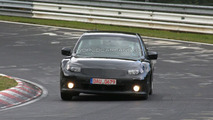 Toyota/Subaru Coupe Caught for First Time