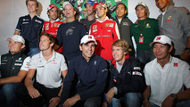 Drivers want clarity over team orders ban