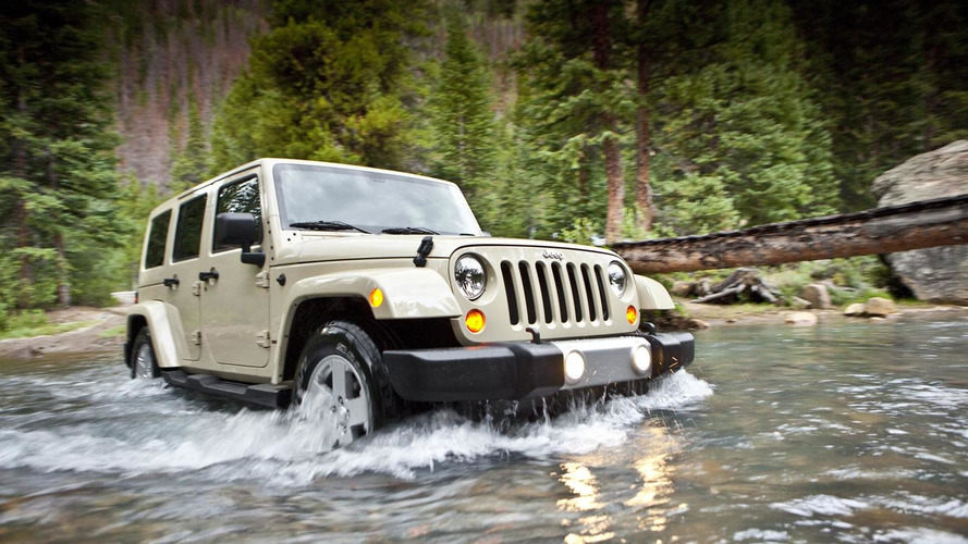 Jeep Wrangler to stay body-on-frame according to sources