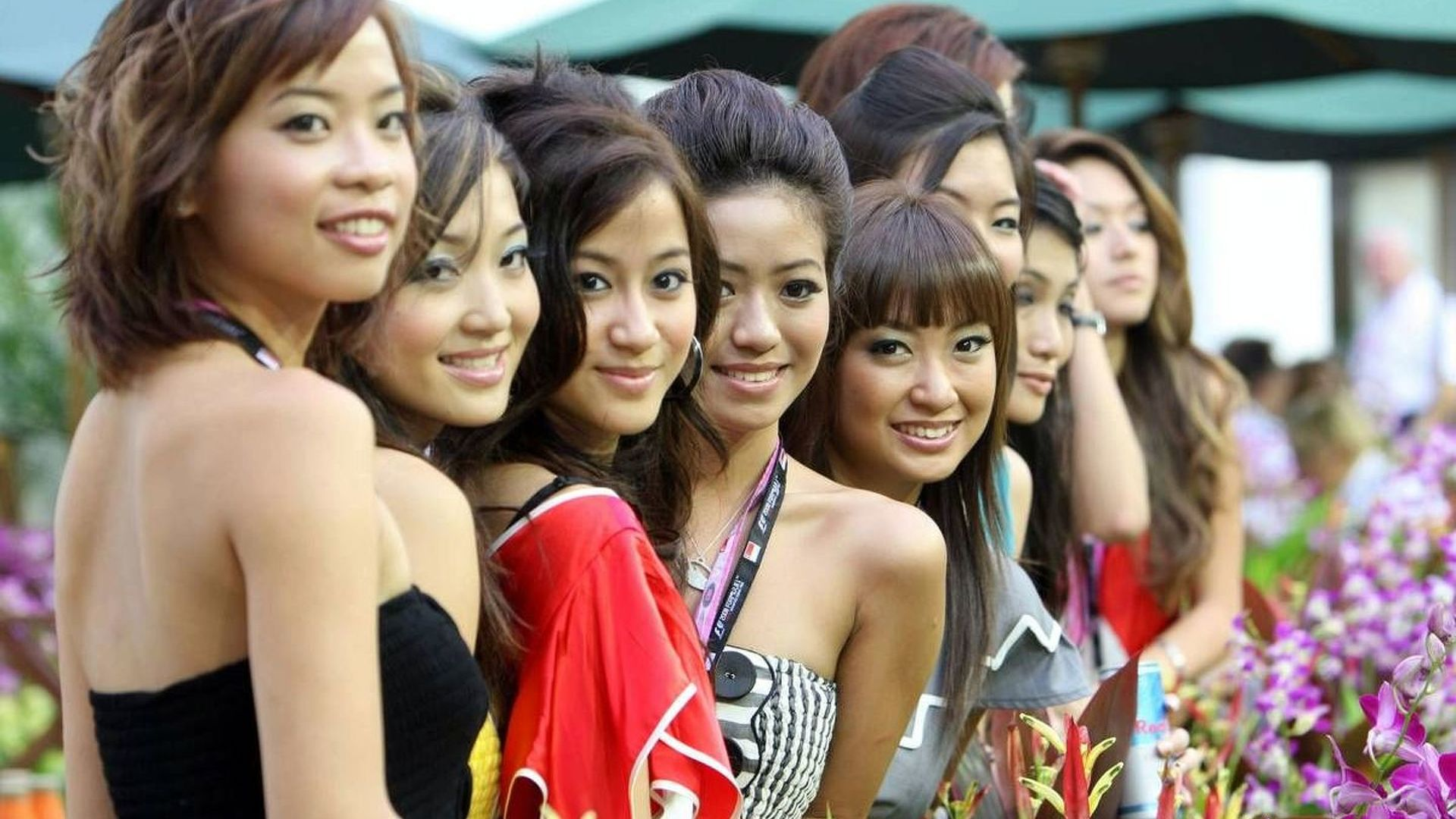 Smaller crowd expected for second Singapore GP