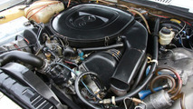 Lorinser puts up tuned 450 SEL 6.9 W116 for sale