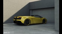 Wheelsandmore Lamborghini Gallardo LP620