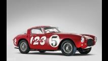 Ferrari 250 MM Berlinetta