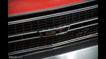 Ford Super Torino Funny Car