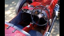 Aston Martin Brooklands Speed Model