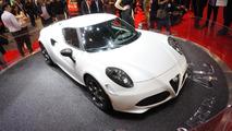 Maserati could offer its own LaFerrari and Alfa Romeo 4C