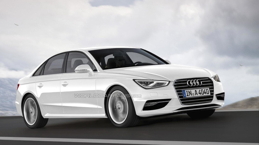 Next-generation Audi A4 to focus on technology & efficiency - report