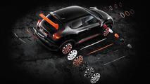 Nissan Juke personalization program announced