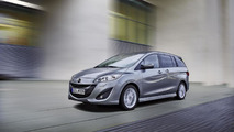 Mazda 5 going out of production, no successor planned