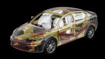 Qoros brings 3 Sedan, Cross Hybrid Concept and Estate Concept to Geneva