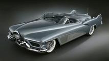 1951 GM LeSabre Motorama Dream Car