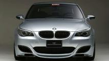 Wald International BMW M5 Kit