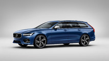 Volvo makes S90, V90 even more desirable with R-Design edition