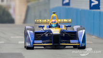 2016 Formula E Berlin ePrix - Race Results