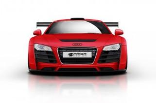 Prior Design Audi R8 GT850 is Modern Automotive Art