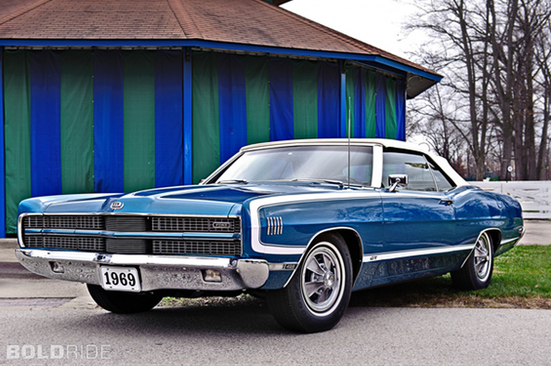 Your Ride: 1969 Ford Galaxie