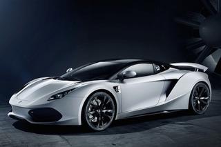 Arrinera Hussarya Supercar Announced for 2015 Production Run