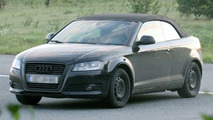 Audi A3 Cabrio to be Unveiled on Friday