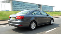 Volkswagen Jetta Limited Edition launched in UK