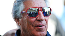 F1 legend Andretti backs Ricciardo move