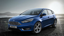 Ford to offer a Focus ST Diesel with 182 bhp - report