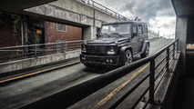Mercedes-Benz G-Class by Prior Design 17.10.2013
