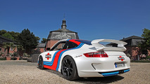 Porsche 911 (997) GT3 by Cam Shaft 03.09.2013