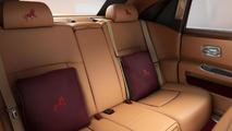 Rolls-Royce Ghost Majestic Horse Edition announced