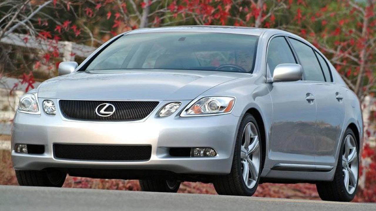 Lexus 2006 GS430