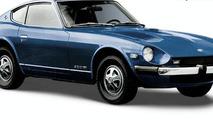 1977 Nissan (Datsun) Z