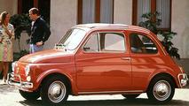 Fiat 500: 1957 - 1975