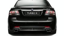 Saab Turbo X Revealed