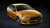 2015 Ford Falcon XR6 & XR8 revealed