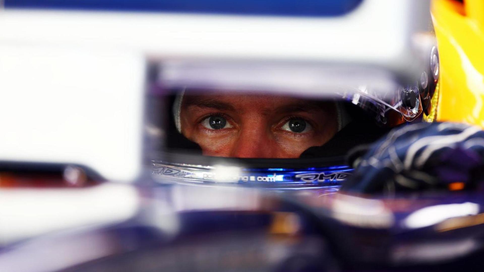 Vettel one of 60 new signings at Ferrari - report