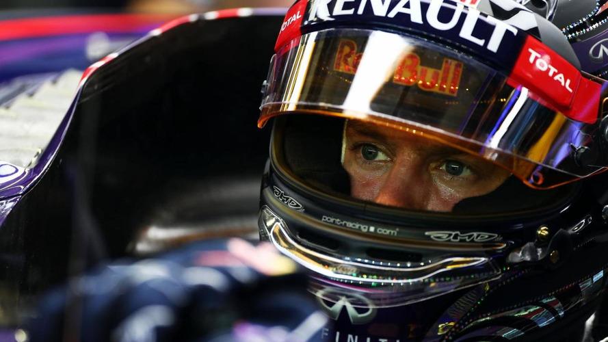 Sixth engine penalty inevitable now for Vettel