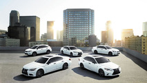 Crafted Line by Lexus special editions announced for Pebble Beach