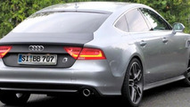 Audi A7 tuned by B&B